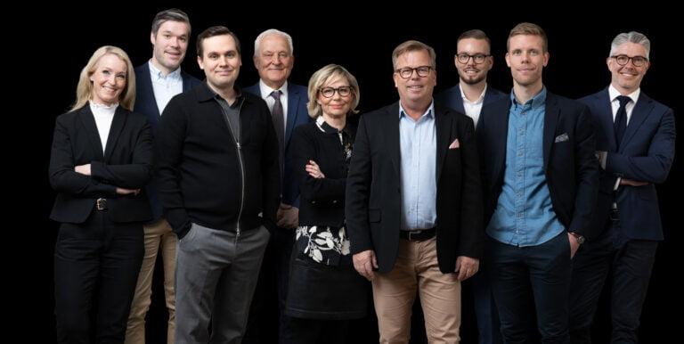 Svenska Mäklarhuset tar över Pax i Västerås