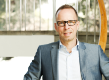Erik Wikander, vd Mäklarhuset