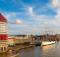 En kraftig ökning av bostadsbyggandet i Göteborg