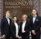 Hallonqvist Fastighetsbyrå ingår samarbetsavtal med Somfy