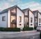 Säljstart för stenhus med smarta hem-lösningar