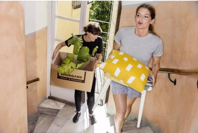 Seminarium i Almedalen: Hur löser vi bostadsknuten för unga?