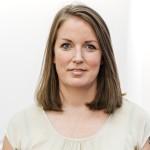 Linda Kante, webbredaktör