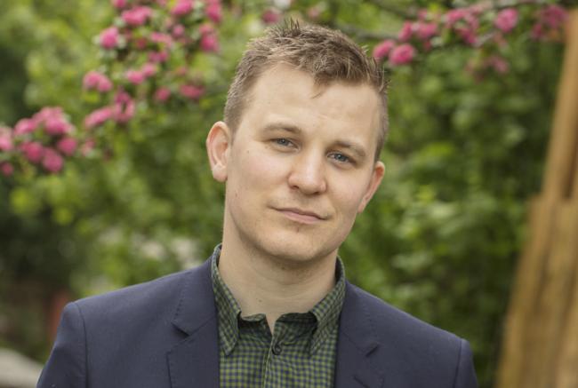 Martin Tillberg Fastighetsmaklare FEI