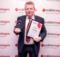 Mäklarringens Michael Berg utsedd till topp 10 i Sverige