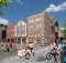 Riksbyggen uppför nya bostäder i Norrtälje hamn