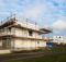Kraftig ökning av antalet beviljade bygglov