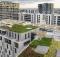 Gar-Bo i utvecklingsprojekt kring gröna tak