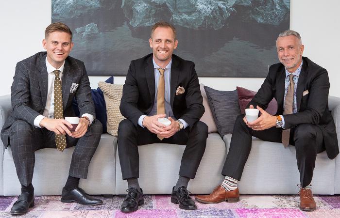 MOHV Halmstad blev Årets kontor