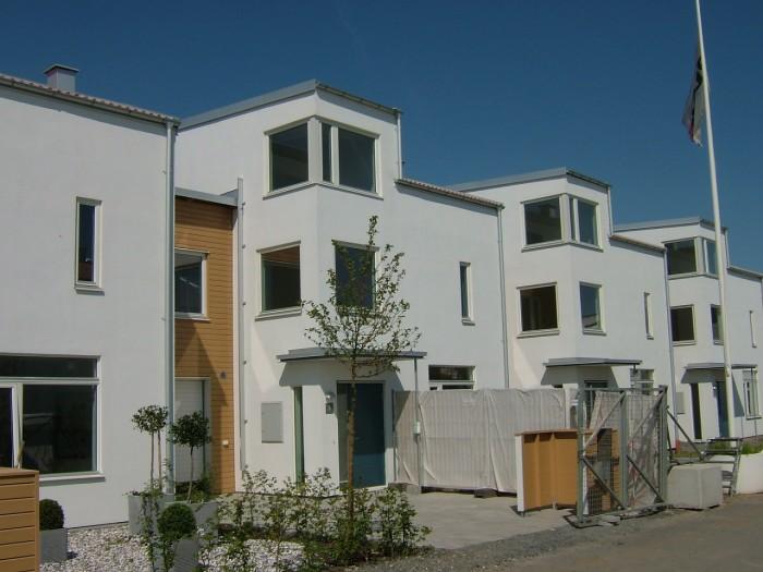 Nyproduktion mest populärt  bland bostadsköpare