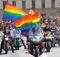 Mäklarringen deltar i Prideparaden