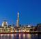London kan få världens högsta träskyskrapa